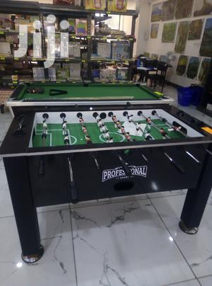 Professional Soccer Table   Sports Equipment for sale in Nairobi, Ngara