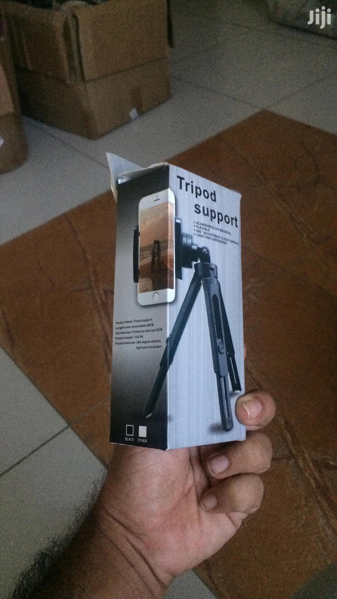 Tripod Support | Accessories for Mobile Phones & Tablets for sale in Mvita, Mombasa, Kenya