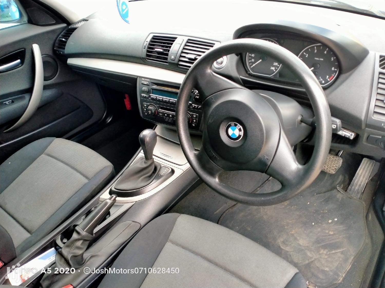 BMW 116i 2006 Silver | Cars for sale in Nairobi Central, Nairobi, Kenya