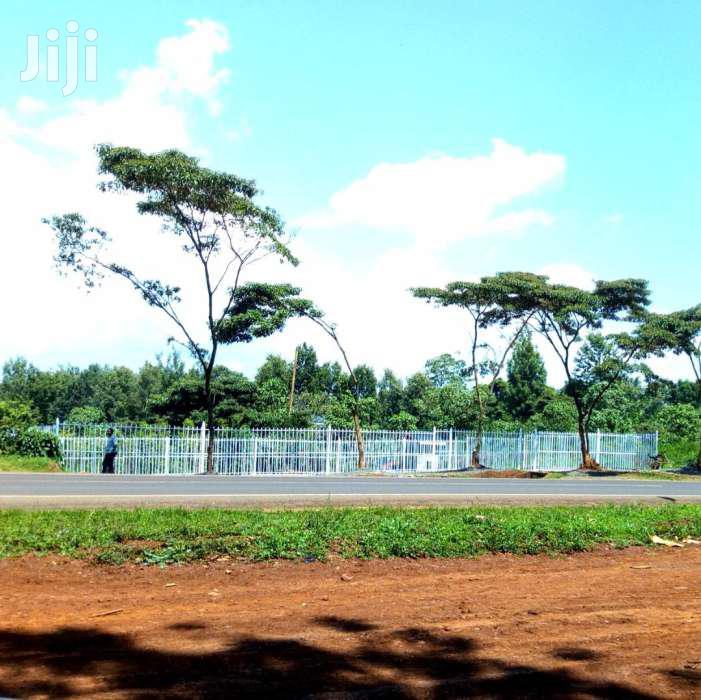 Nyeri Gatitu Appx.1/4 Acre on Tarmac for Lease or Renting. | Land & Plots for Rent for sale in Gatitu/Muruguru, Nyeri, Kenya