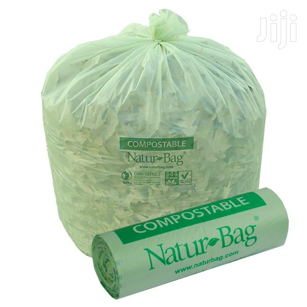 Biodegradable & Oxobiodegradble Garbage Bags | Home Accessories for sale in Nairobi Central, Nairobi, Kenya