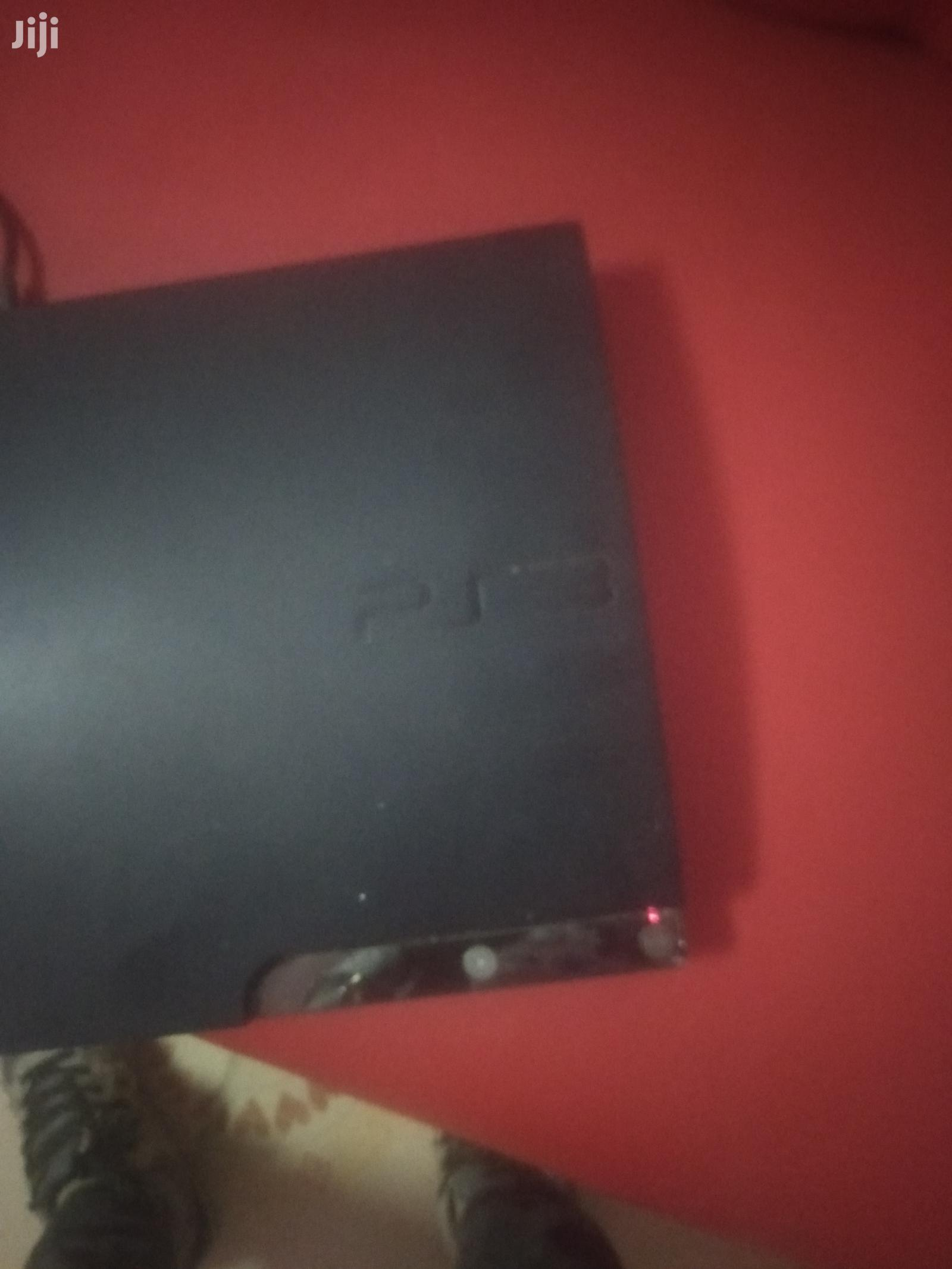 Archive: Ps3 Chipped With 10 Games
