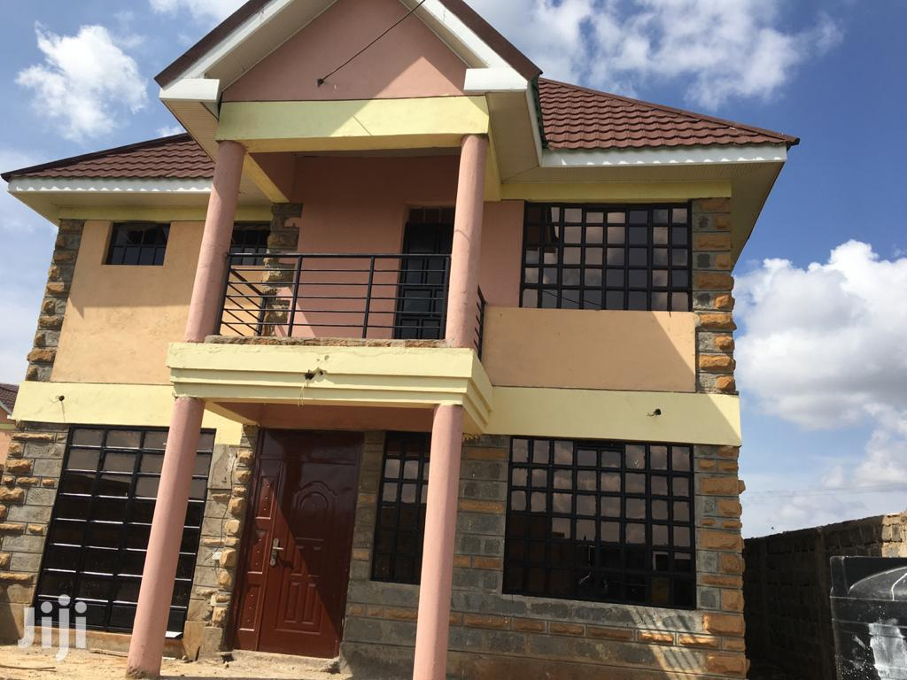 4bdrm Maisonette With Dsq & Large Attic In Gated Community | Houses & Apartments For Sale for sale in Thika, Kiambu, Kenya