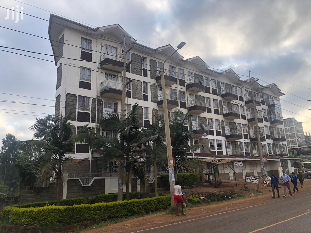Kirigiti One Bedroom Apartments To Let In Riabai Houses Apartments For Rent David Mungai Jiji Co Ke