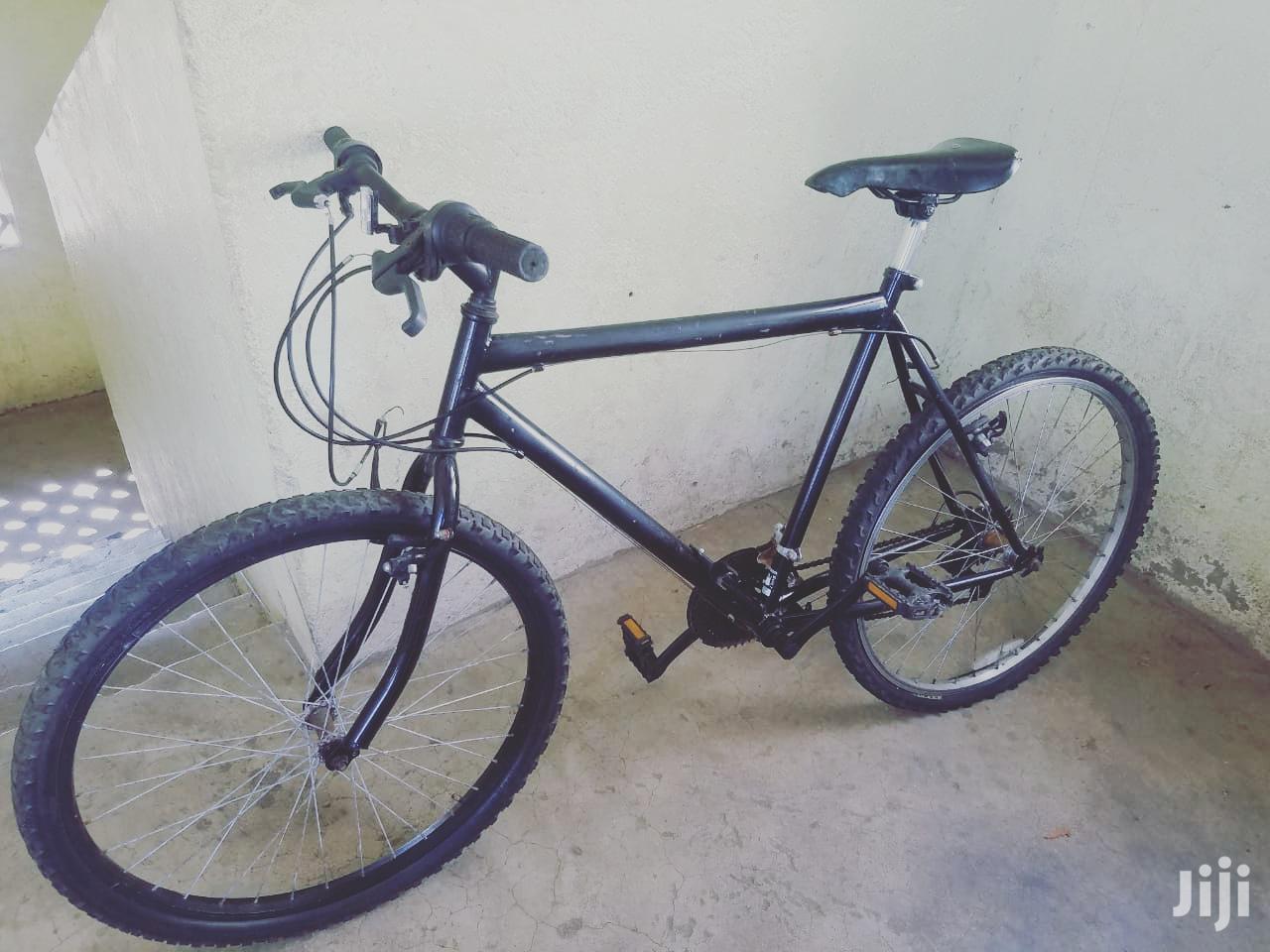 Ex-Uk Bike | Sports Equipment for sale in Makadara, Nairobi, Kenya