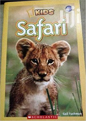 National Geographic Kids-Gail Tuchman | Books & Games for sale in Nairobi, Nairobi Central