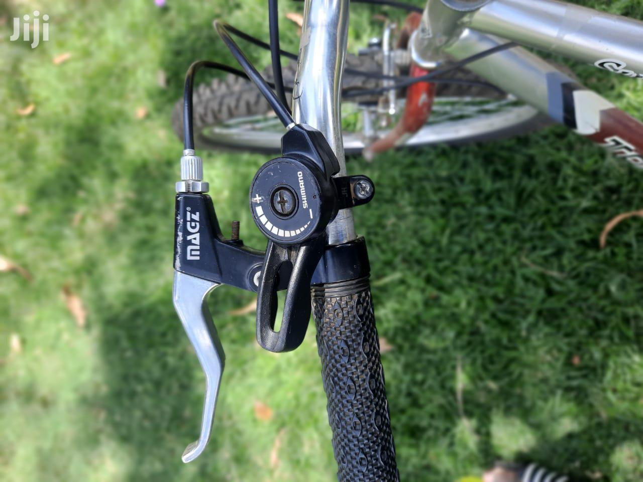 Archive: Shimano Mountain Bike.Comes With a Free Bicycle Lock.Size 26