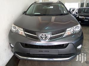 Toyota RAV4 2014 Gray | Cars for sale in Mombasa, Mvita