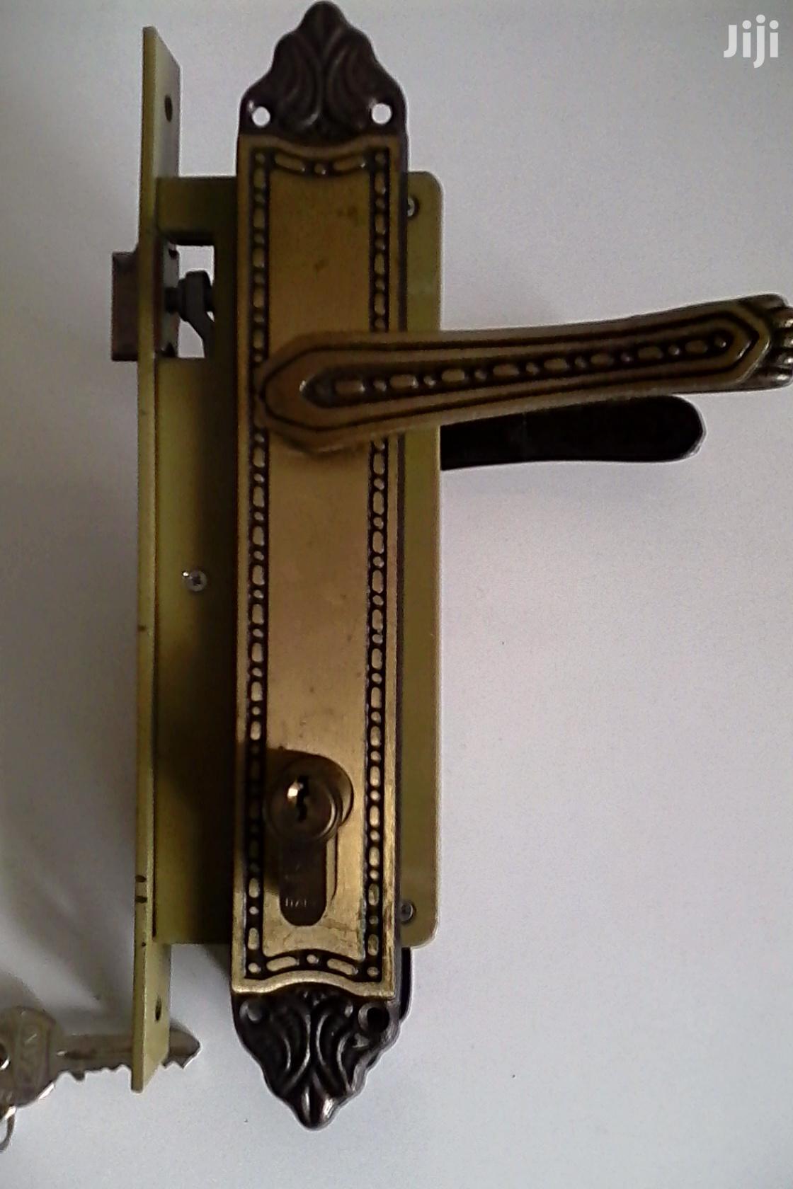 Archive: Door Locks