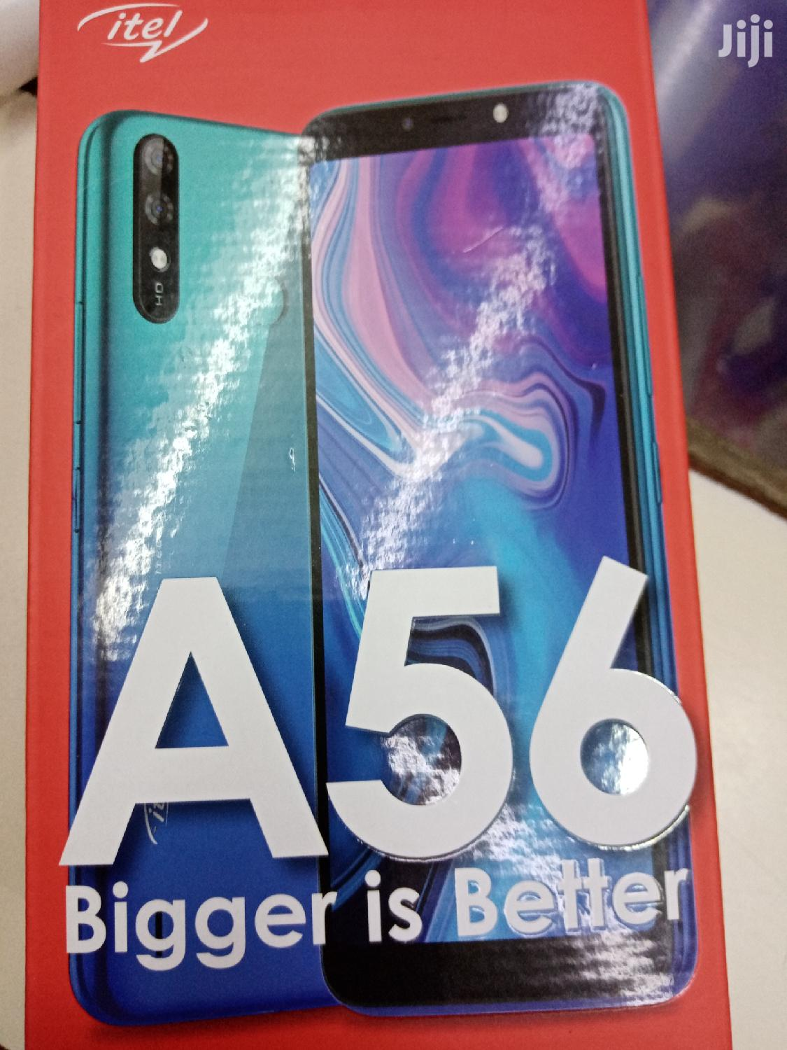 New Itel A56 16 GB | Mobile Phones for sale in Nairobi Central, Nairobi, Kenya