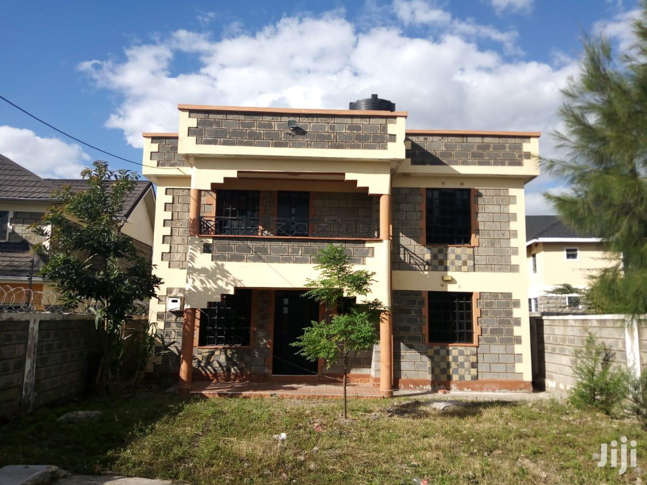 Massionet House On Sale Kitengela Accasia