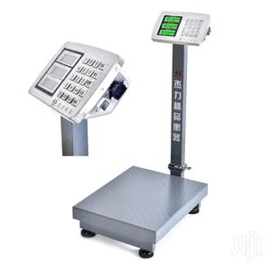 TCS 100kg 150kg 300kg Digital Platform Weighing Scale With C | Store Equipment for sale in Nairobi, Nairobi Central