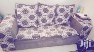 3 Seater Sofa - Slightly Used-Second Hand | Furniture for sale in Nairobi, Nairobi Central