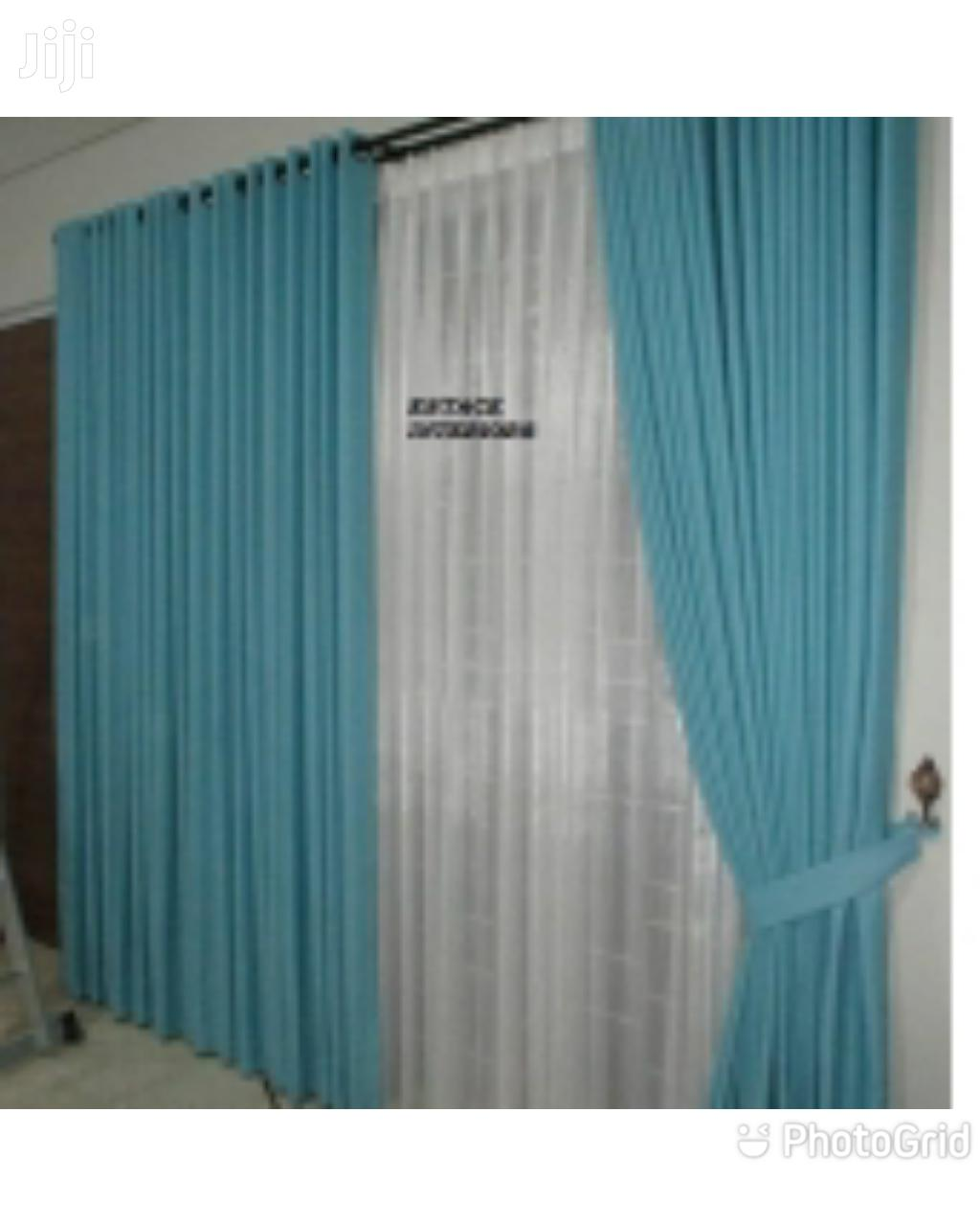 Curtains and Curtains Accessories   Home Accessories for sale in South C, Nairobi, Kenya