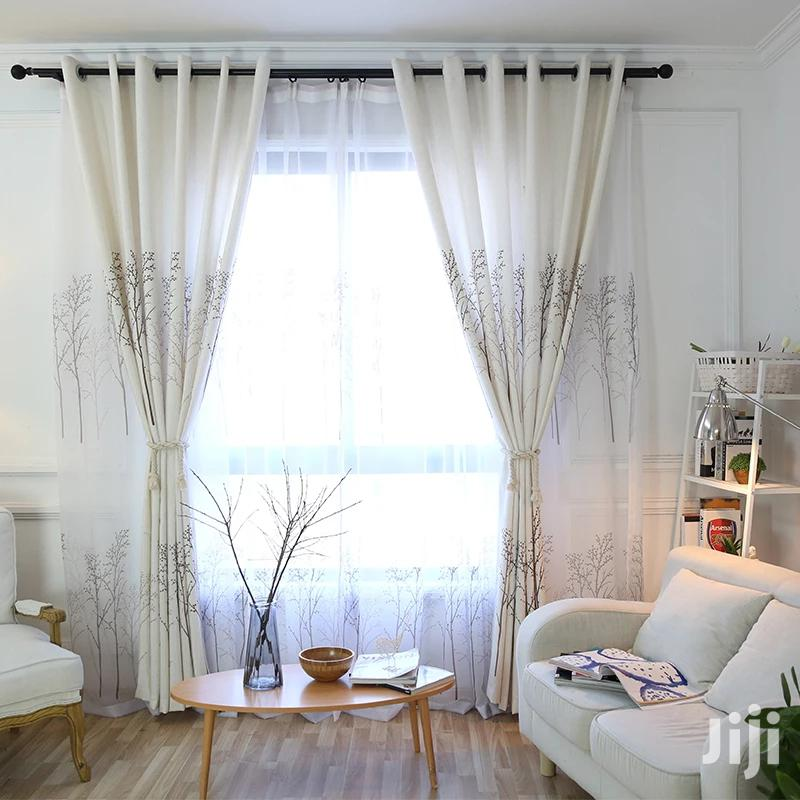 Curtains and Curtains Sheers | Home Accessories for sale in South C, Nairobi, Kenya