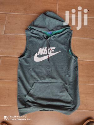 Nike Sleeveless Hoodies   Clothing for sale in Nairobi, Nairobi Central