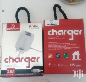 Amaya Fast Charging Charger | Accessories for Mobile Phones & Tablets for sale in Nairobi, Kahawa