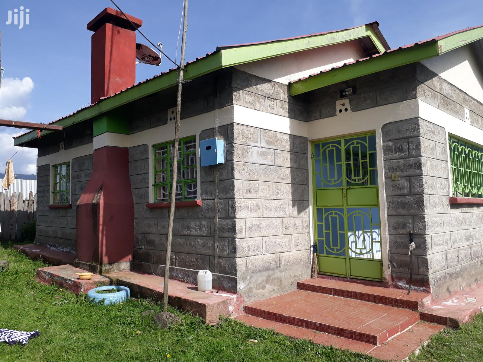 House for Sale in North Kinangop
