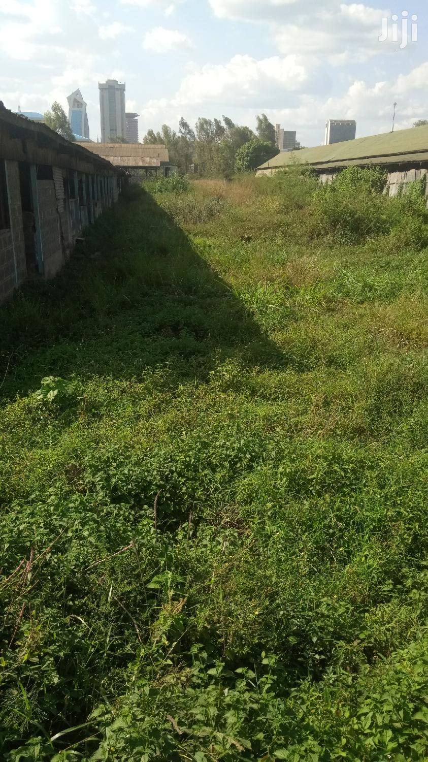 Archive: Yard To Let Or Lease Along Bunyala Road