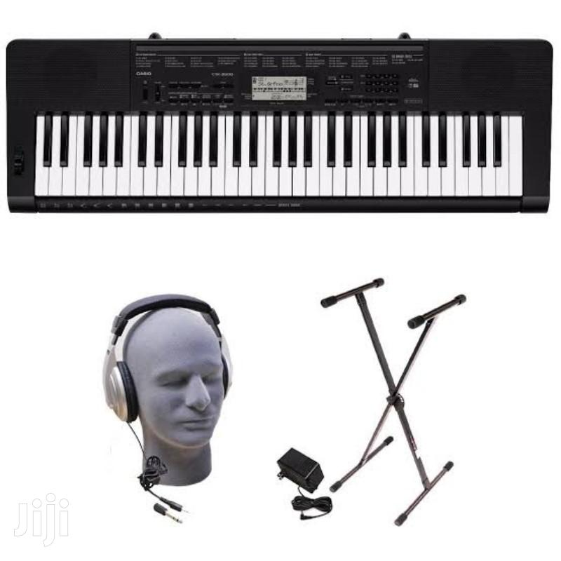 New Casio Ctk 3500 Keyboards