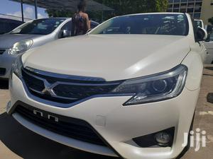 New Toyota Mark X 2012 White | Cars for sale in Mombasa, Mvita