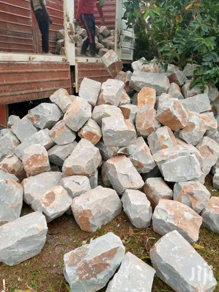 Archive: Hard Foundation Stones