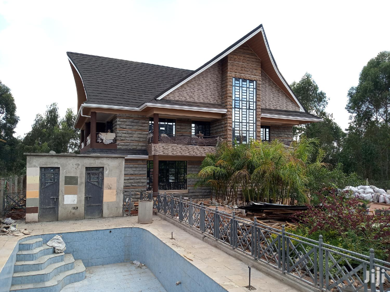 Ruiru Daykio Bustani 5 Bedroom All Ensuite + Swimming Pool