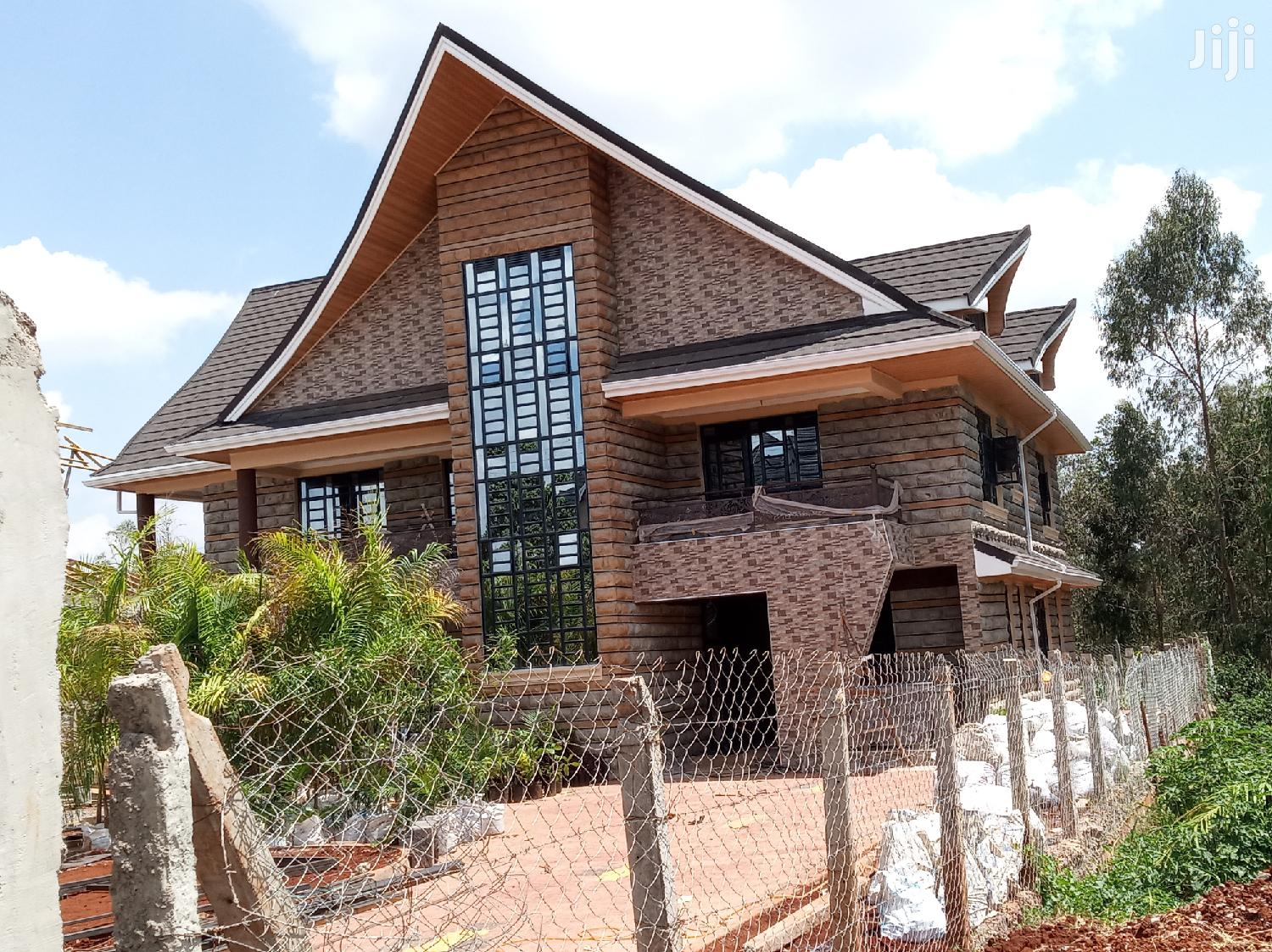 Ruiru Daykio Bustani 5 Bedroom All Ensuite + Swimming Pool | Houses & Apartments For Sale for sale in Ruiru, Kiambu, Kenya