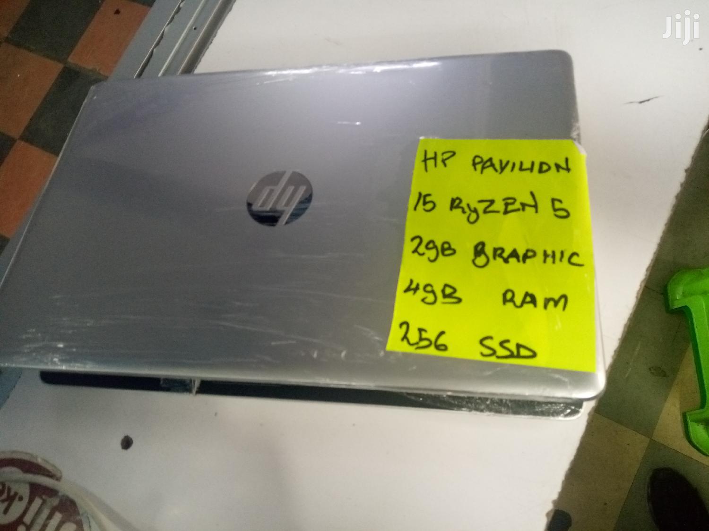 New Laptop HP Pavilion Power 15 4GB AMD SSD 256GB | Laptops & Computers for sale in Nairobi Central, Nairobi, Kenya
