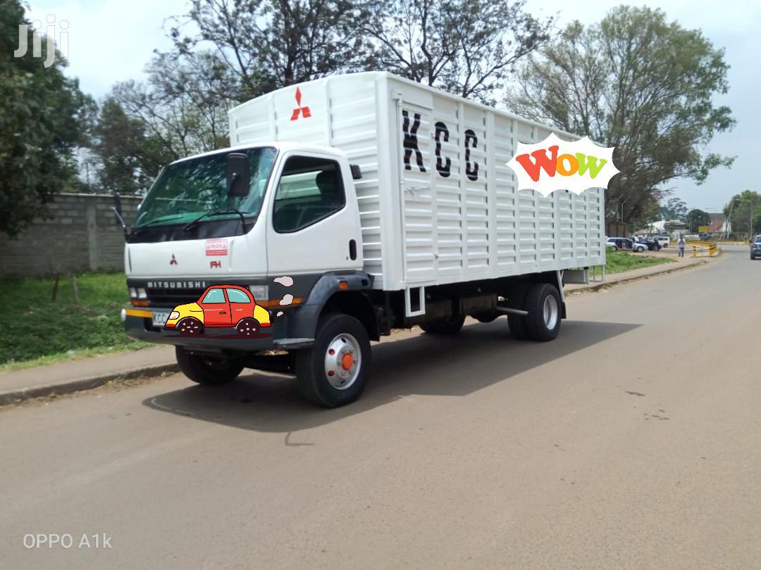 Archive: KCC Mitsubishi on Sale