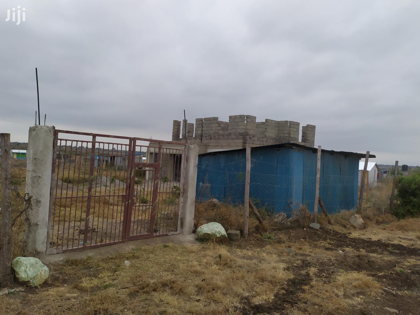 Kitengelea Offer Plots