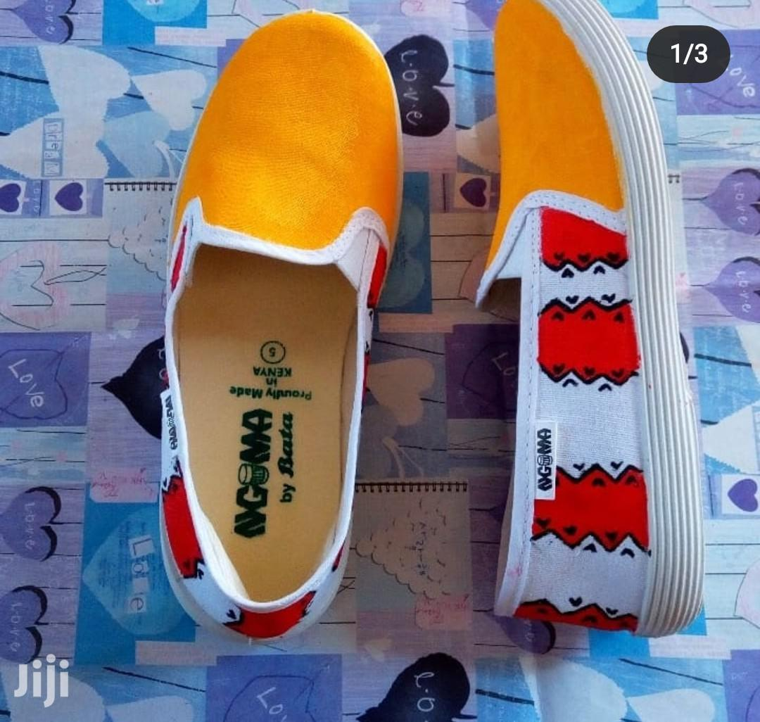 Archive: Customized Ngoma Rubbers Tribals