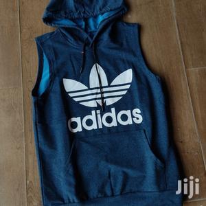 Adidas Sleeveless Tshirts   Clothing for sale in Nairobi, Nairobi Central