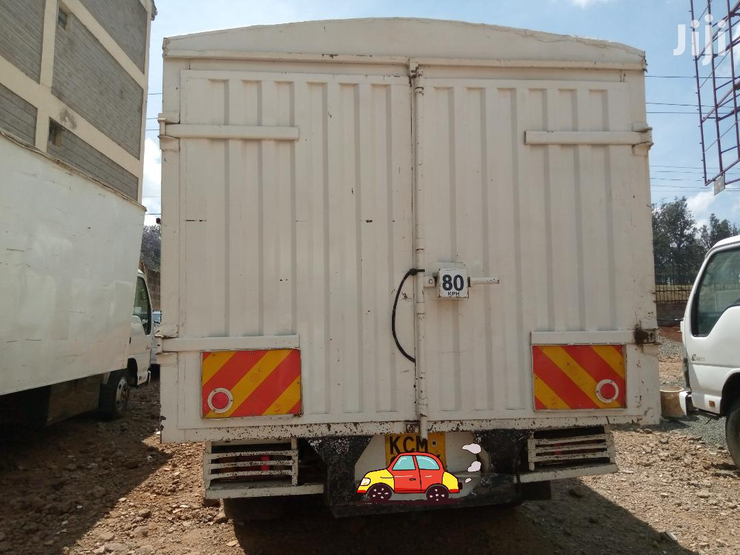 Isuzu NPR on Sale | Trucks & Trailers for sale in Nairobi Central, Nairobi, Kenya