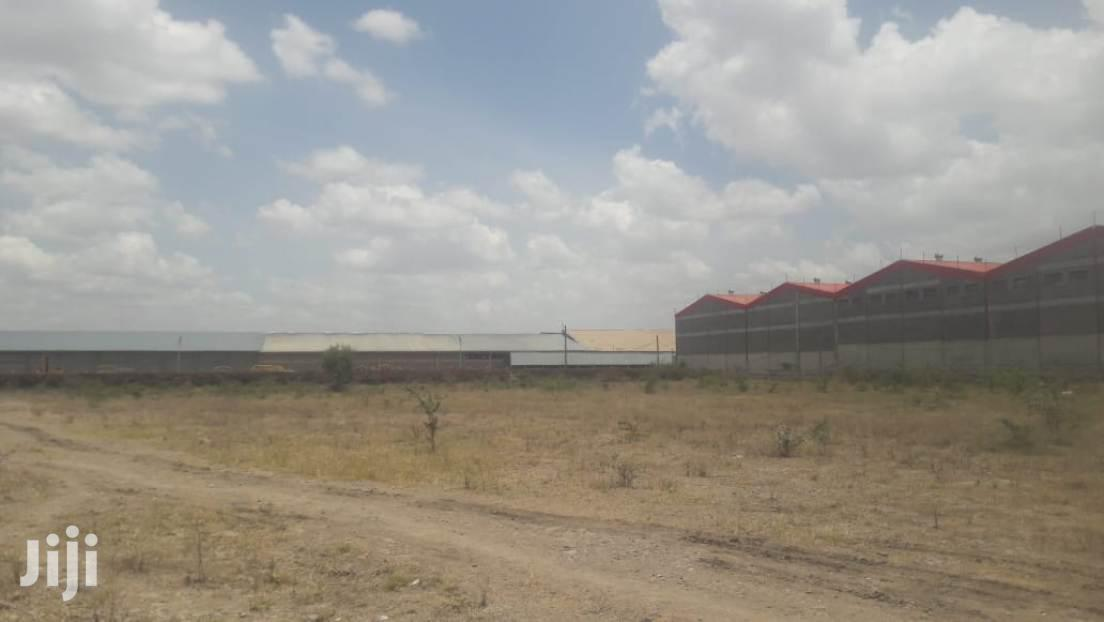 Lease Land 2.5 Acres Mombasa Road