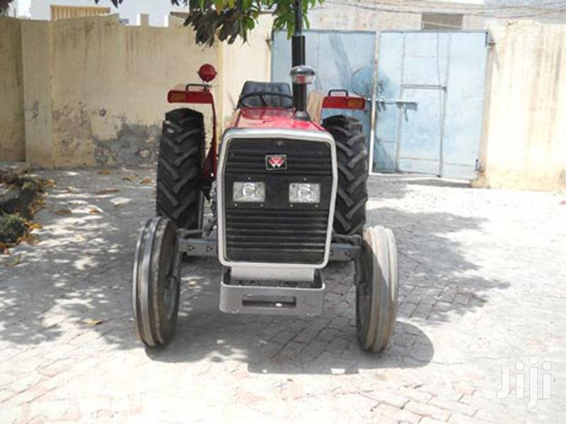 Reconditioned Massey Ferguson MF-240 Tractor   Heavy Equipment for sale in Kilimani, Nairobi, Kenya