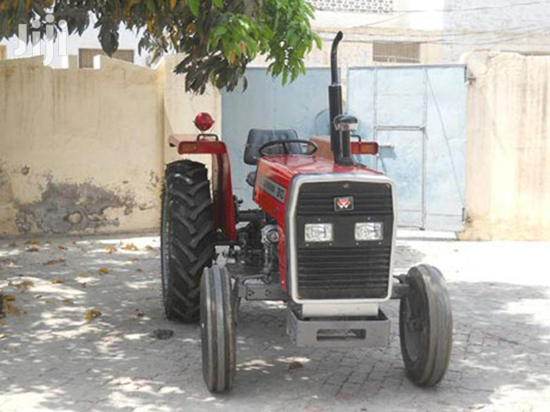 Reconditioned Massey Ferguson MF-240 Tractor