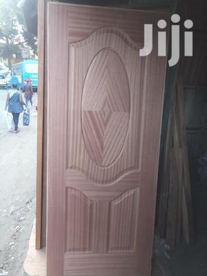 Flash Door Semisolid Mahogany   Doors for sale in Nairobi, Nairobi Central