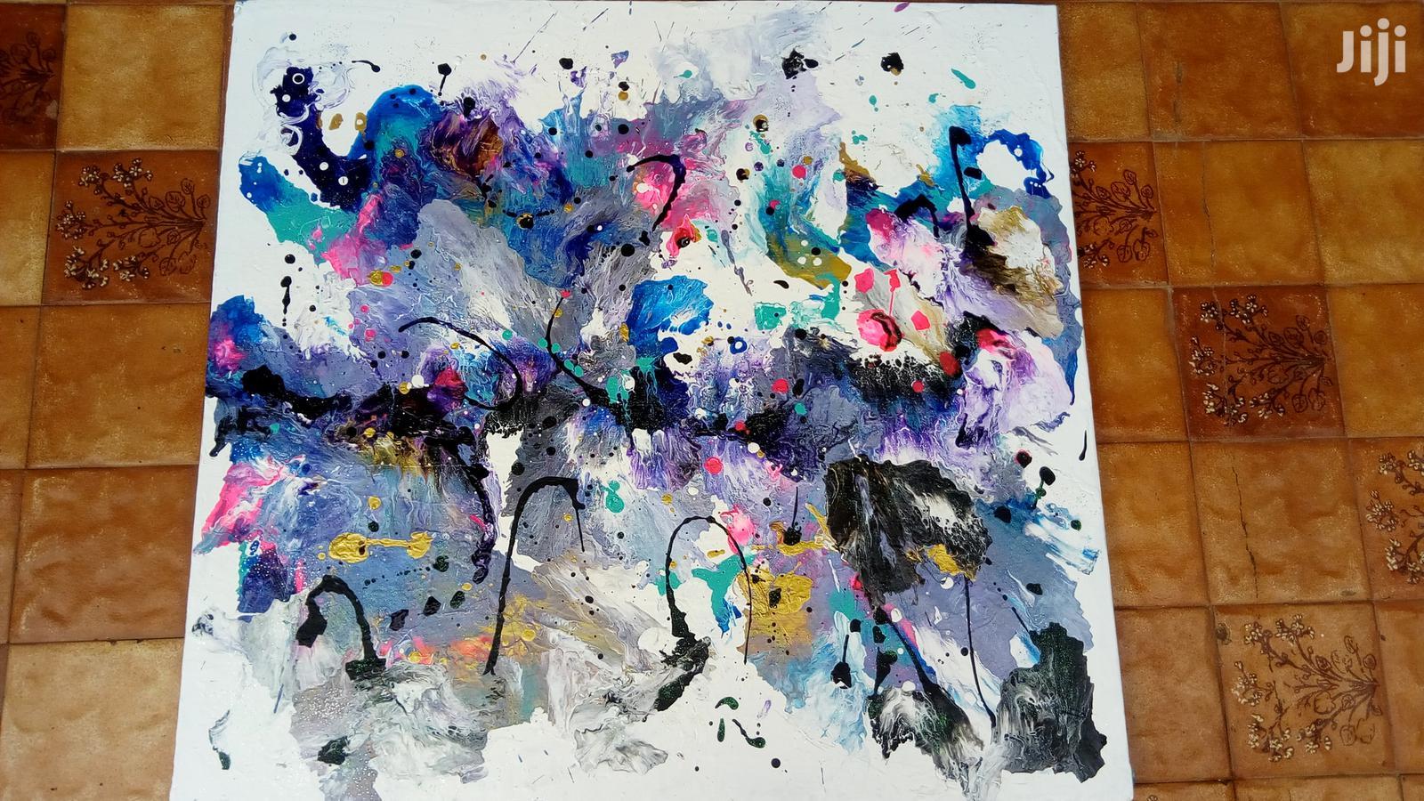 Abstract Art   Arts & Crafts for sale in Kilimani, Nairobi, Kenya