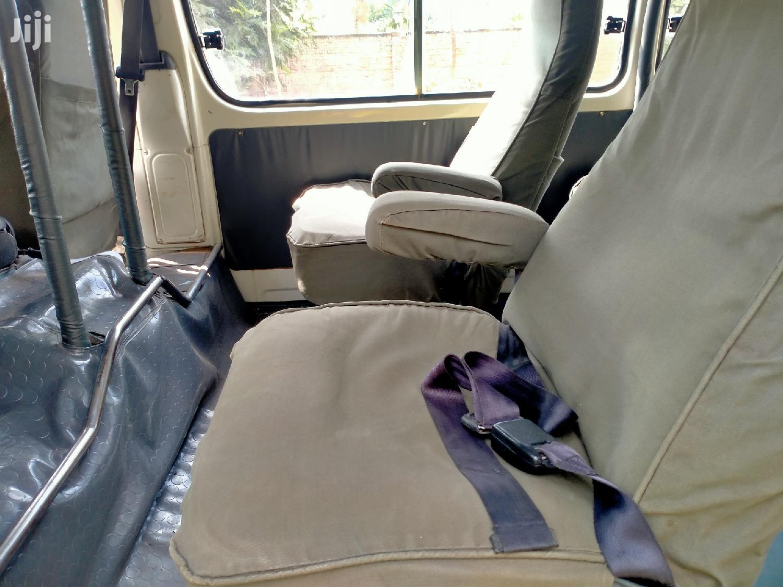 Toyota HiAce 2004 White | Buses & Microbuses for sale in Nairobi Central, Nairobi, Kenya