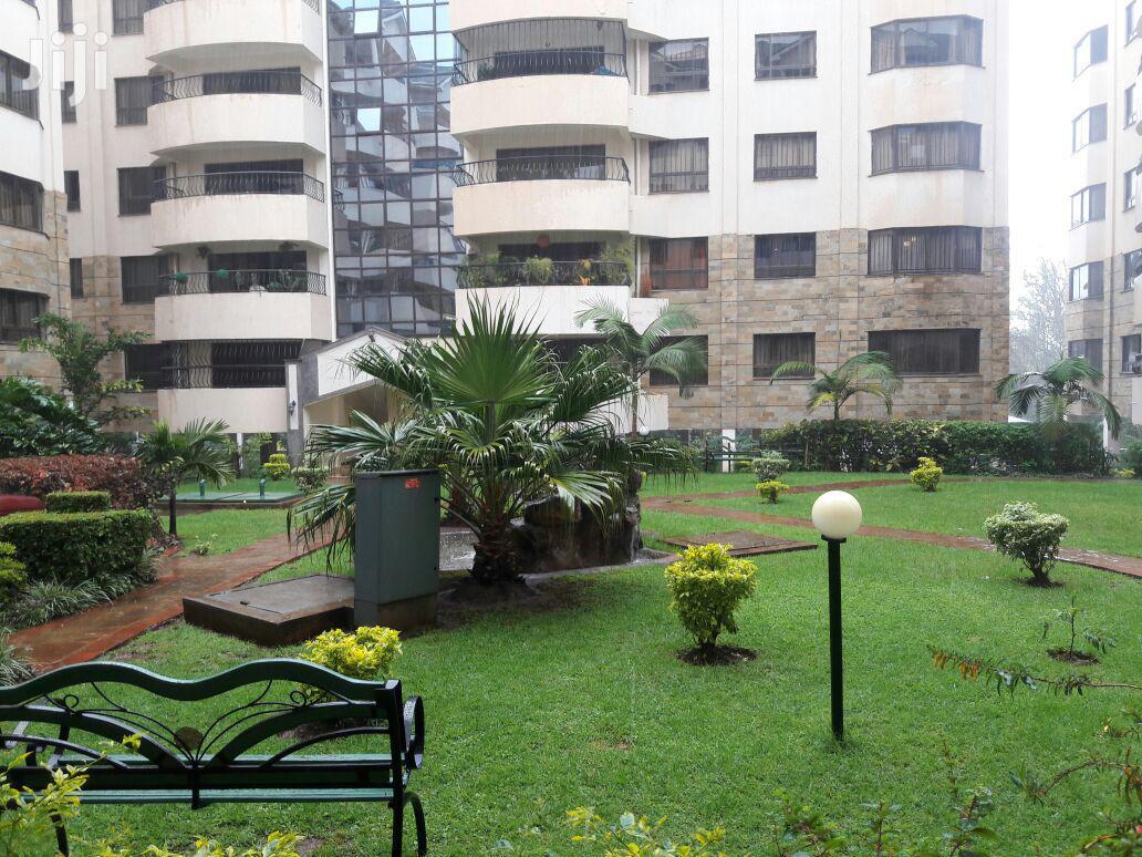 To Let 3bdrm With Dsq at Lavington Nairobi Kenya