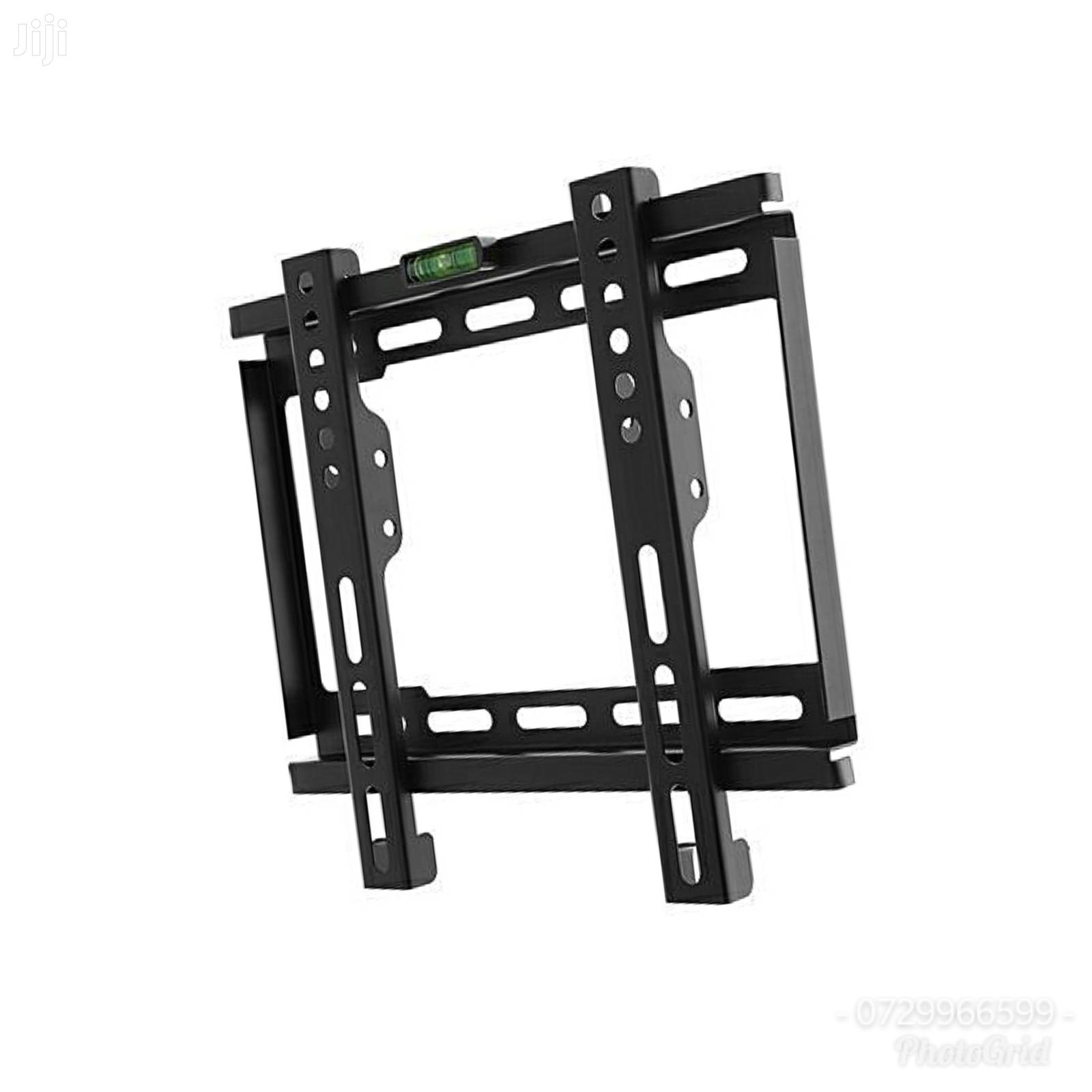 Universal TV Wall Mount Bracket LCD LED For 14 42 Inches TV