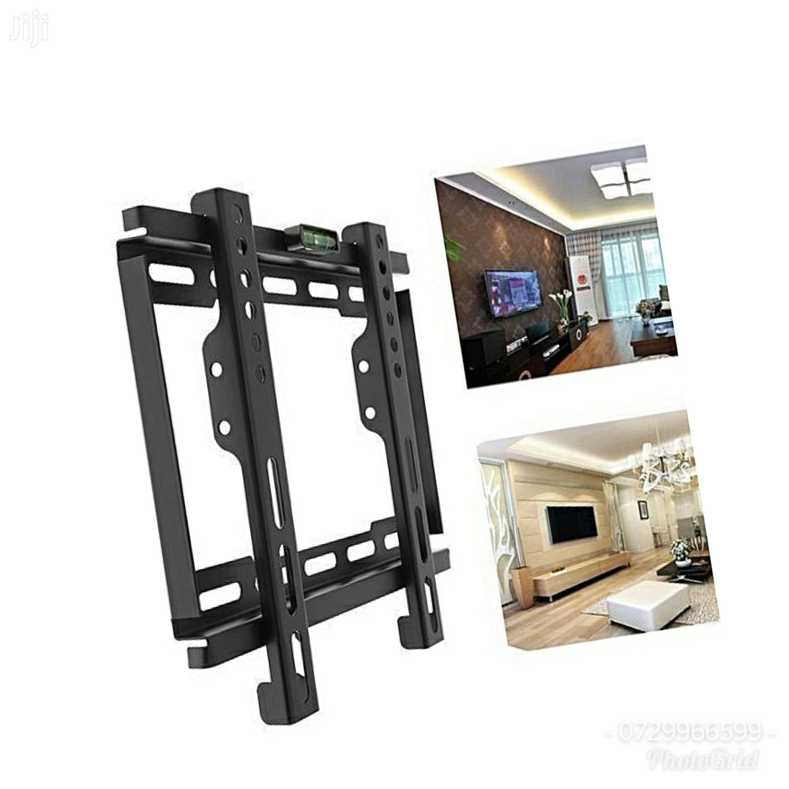 Universal TV Wall Mount Bracket LCD LED For 14 42 Inches TV | Accessories & Supplies for Electronics for sale in Nairobi Central, Nairobi, Kenya