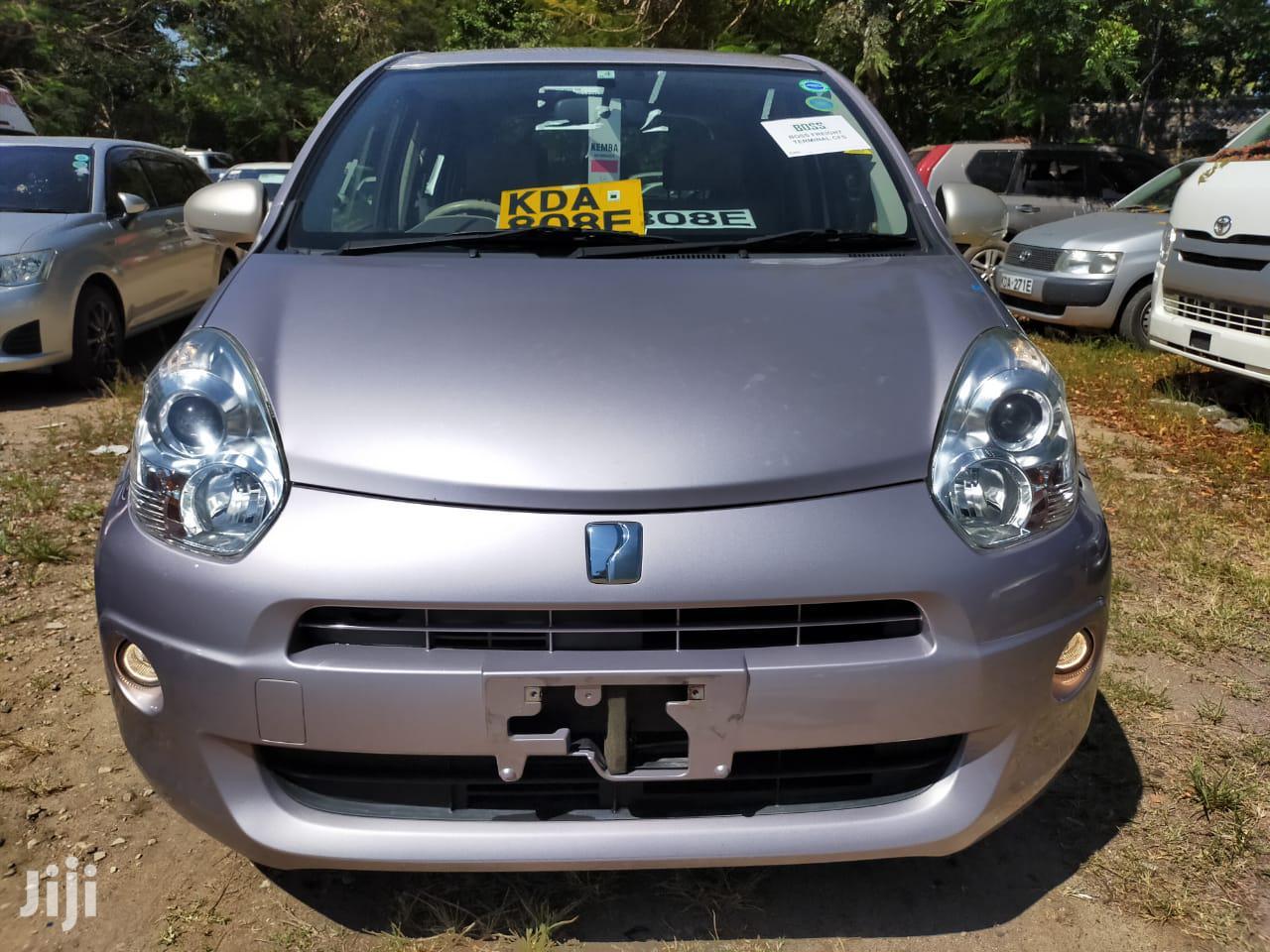 Toyota Passo 2013 Purple | Cars for sale in Mvita, Mombasa, Kenya