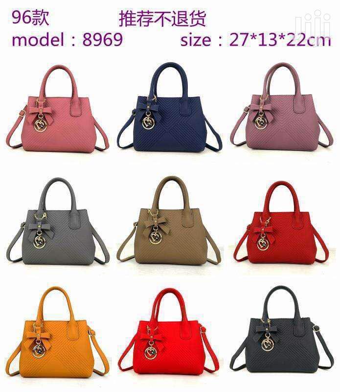 Archive: Women Classic Handbags