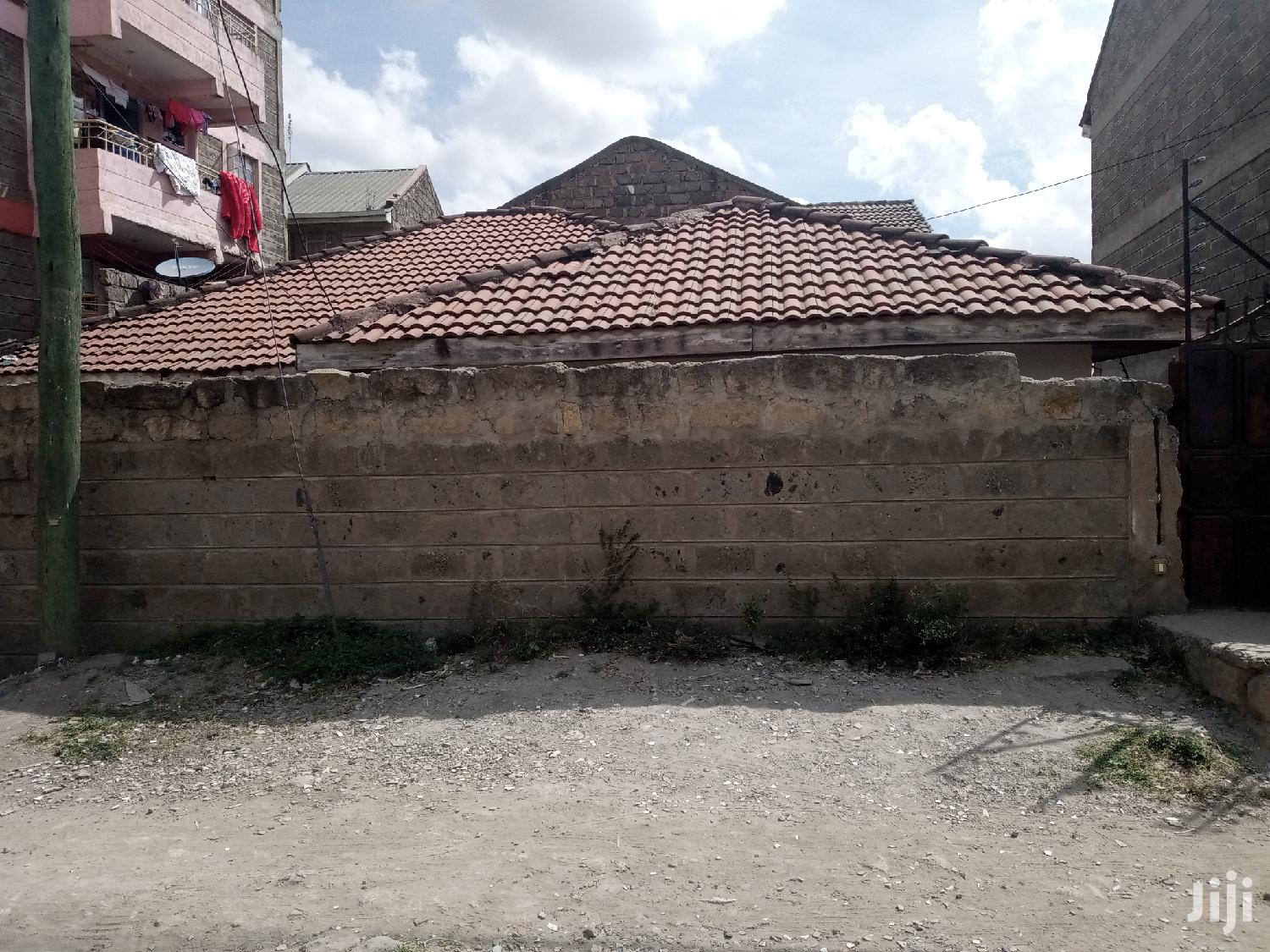 Plot And House For Sale | Houses & Apartments For Sale for sale in Embakasi, Nairobi, Kenya
