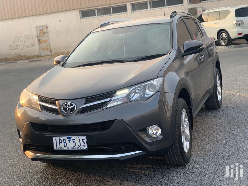 Toyota RAV4 2013 Gray | Cars for sale in Mvita, Majengo, Kenya