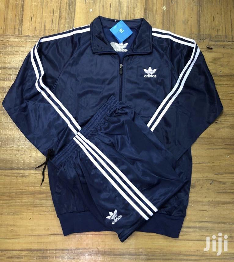 Adidas Tracksuit | Clothing for sale in Nairobi Central, Nairobi, Kenya