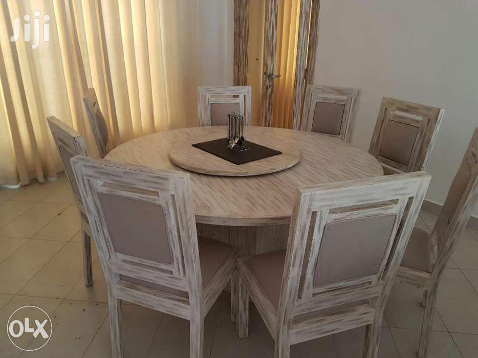 State Of Art 3 Bedroom Condos On The Beach Front Nyali. | Short Let for sale in Mkomani, Mombasa, Kenya