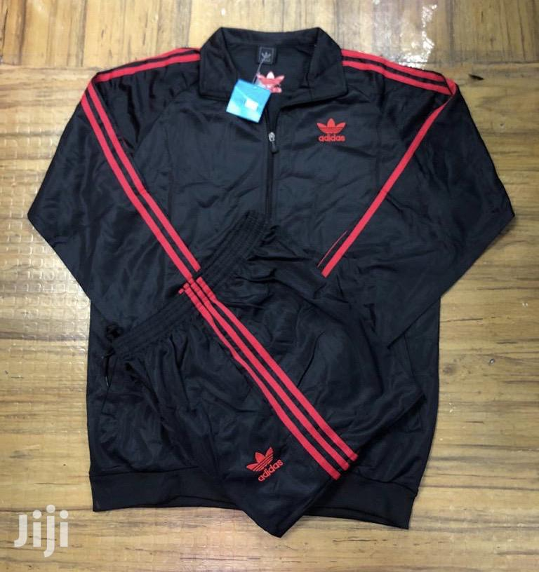 Adidas Tracksuit | Clothing for sale in Nairobi Central, Nairobi, Kenya